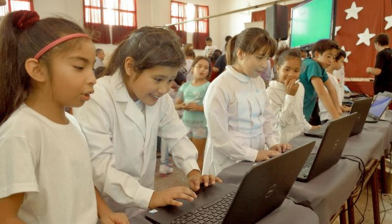 Olimpíadas Sanluiseñas del Conocimiento: miles de chicos puntanos transitan la etapa virtual