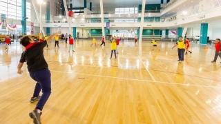 La Escuela de Handball ya inició sus actividades