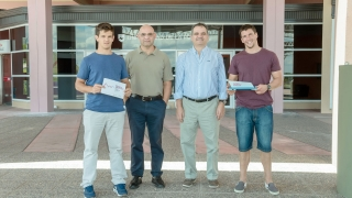 """Integrantes de los Jaguares visitaron el Campus Abierto ULP """"Arturo Rodríguez Jurado"""""""