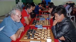 El ajedrez de la ULP llega al 11º Festival Nacional del Caldén