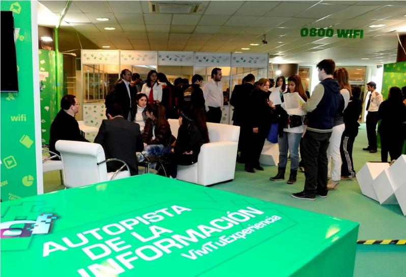 San Luis Digital 2014 será presentado en Buenos Aires