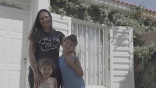Historias de vida: Clara, mamá y programadora