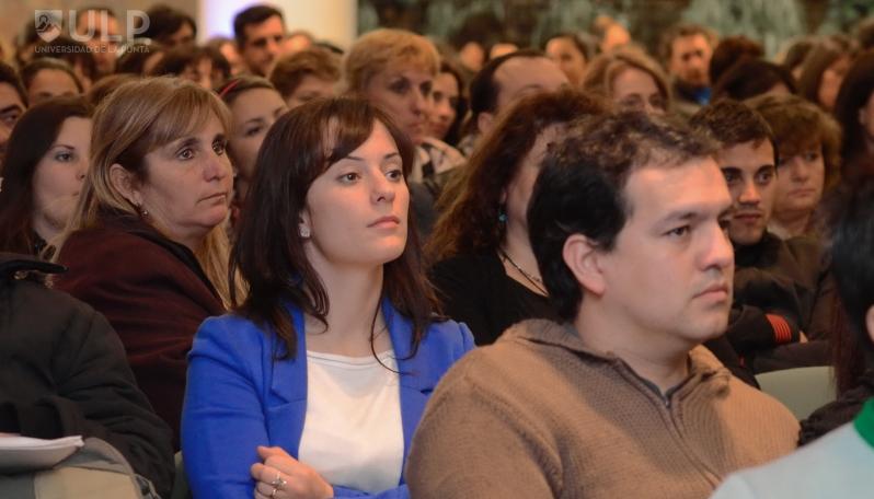 En San Luis Digital habrá conferencias con puntaje docente