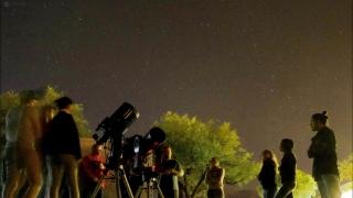 La ULP ofrecerá una nueva noche para aficionados del cielo