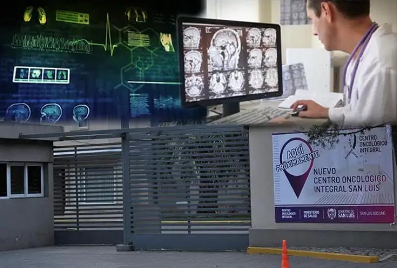 Coordinan las capacitaciones médicas para el uso de Watson Oncology
