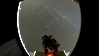 Conjunción de planetas, figuras astronómicas y lluvia de meteoros iluminarán el cielo del viernes