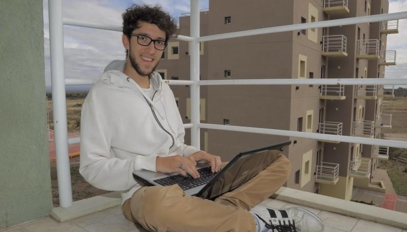 """""""La propuesta académica de la ULP es una posibilidad única en el país"""""""