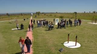 El Parque Astronómico presenta nuevas propuestas para estas vacaciones
