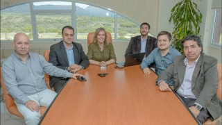 La Municipalidad de Villa Mercedes en busca de la digitalización administrativa