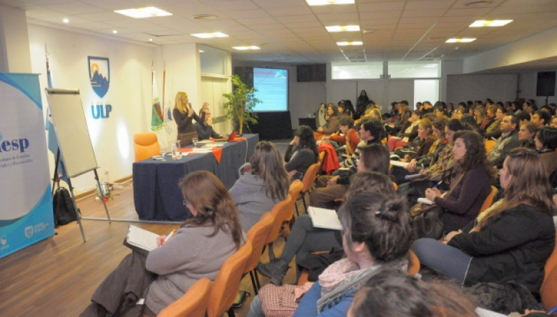 El IESP dictará un seminario sobre psicomotricidad y salud mental