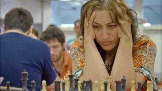 La reina del ajedrez da pelea en el Campeonato Argentino
