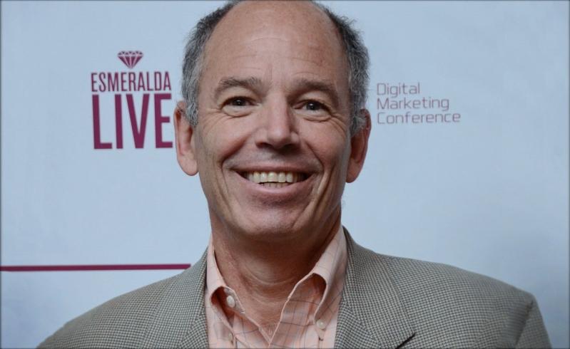 En una conferencia imperdible, el cofundador  de Netflix compartirá su experiencia de éxito