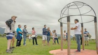 Astronomía, la disciplina que conquistó a los puntanos