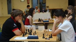 En un duelo histórico, Ayelén Martínez  venció por primera vez a Claudia Amura