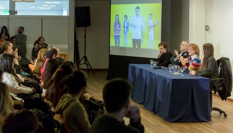 Cientos de Programadores asistieron al 4º Encuentro y tuvieron la oportunidad de Certificar
