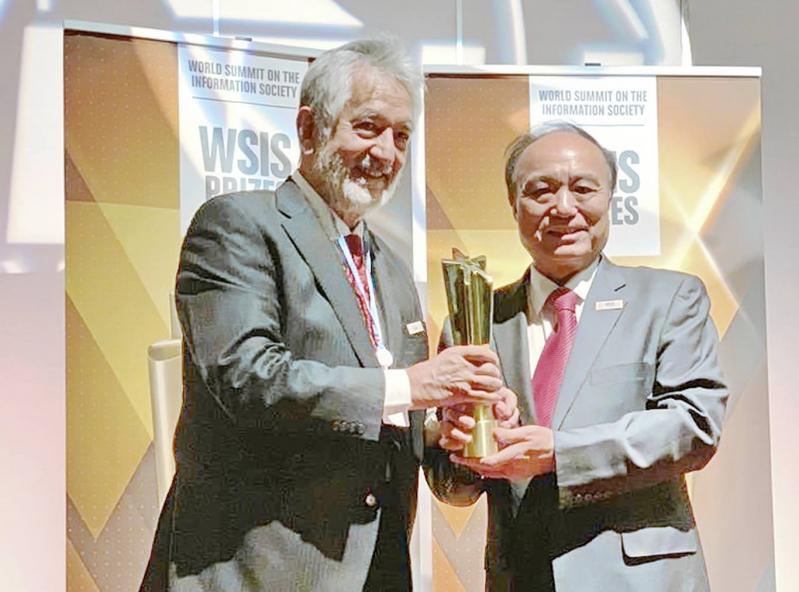 WSIS Prizes 2019: las Escuelas Generativas se llevaron el premio de oro