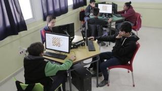 Se conocieron los clasificados a las finales de ajedrez