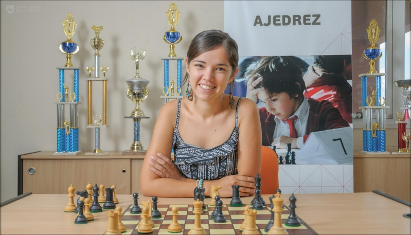 """""""El ajedrez es arte, ciencia, deporte y un estilo de vida"""""""