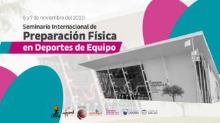 """Se abre la puerta del """"Seminario internacional de preparación física"""""""