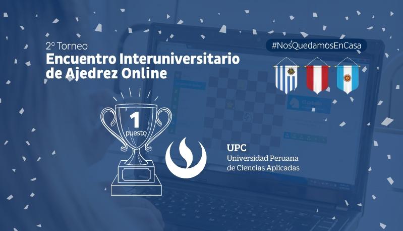 UPC se quedó con el 2do Torneo por equipos Interuniversitarios